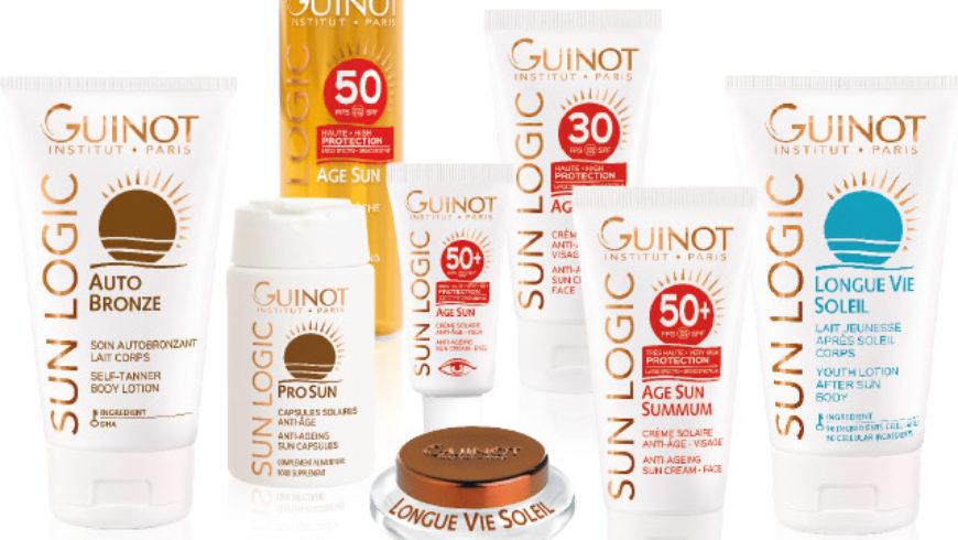 I nuovi solari Guinot: protezione, qualità ed estetica
