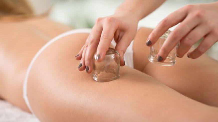 Massaggio SLIM CUP