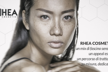 Termic Mud di Rhea Cosmetics